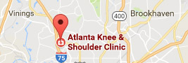 Atlanta Orthopedic Institute Buckhead Office