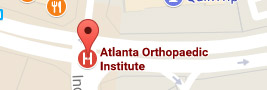 Atlanta Orthopedic Institute Norcross Office